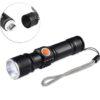 Mini lanterna zoom